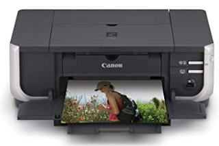 Canon pixma ip 4300 Wireless Printer Setup, Software & Driver
