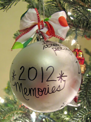 easy ornaments kids can make
