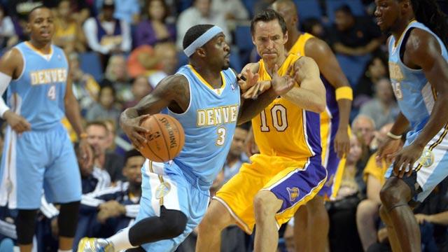 5 Hal Yang Perlu Diketahui Jelang Pertandingan Pramusim Lakers Vs Nuggets