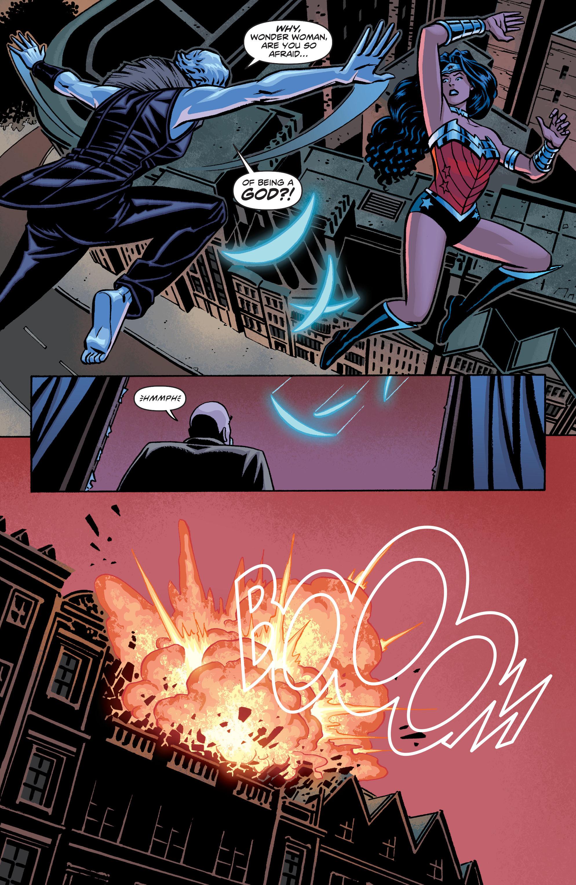 Read online Wonder Woman (2011) comic -  Issue #20 - 9