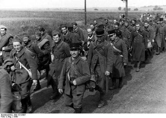 25 June 1940 worldwartwo.filminspector.com French surrender