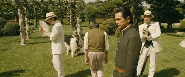 Kenshin, el guerrero samurái Kenshin, el guerrero samurái (2012) Bluray 1080p Dual Latino MG Rurouni 2BKenshin 2B 25282012 2529 2B1080p