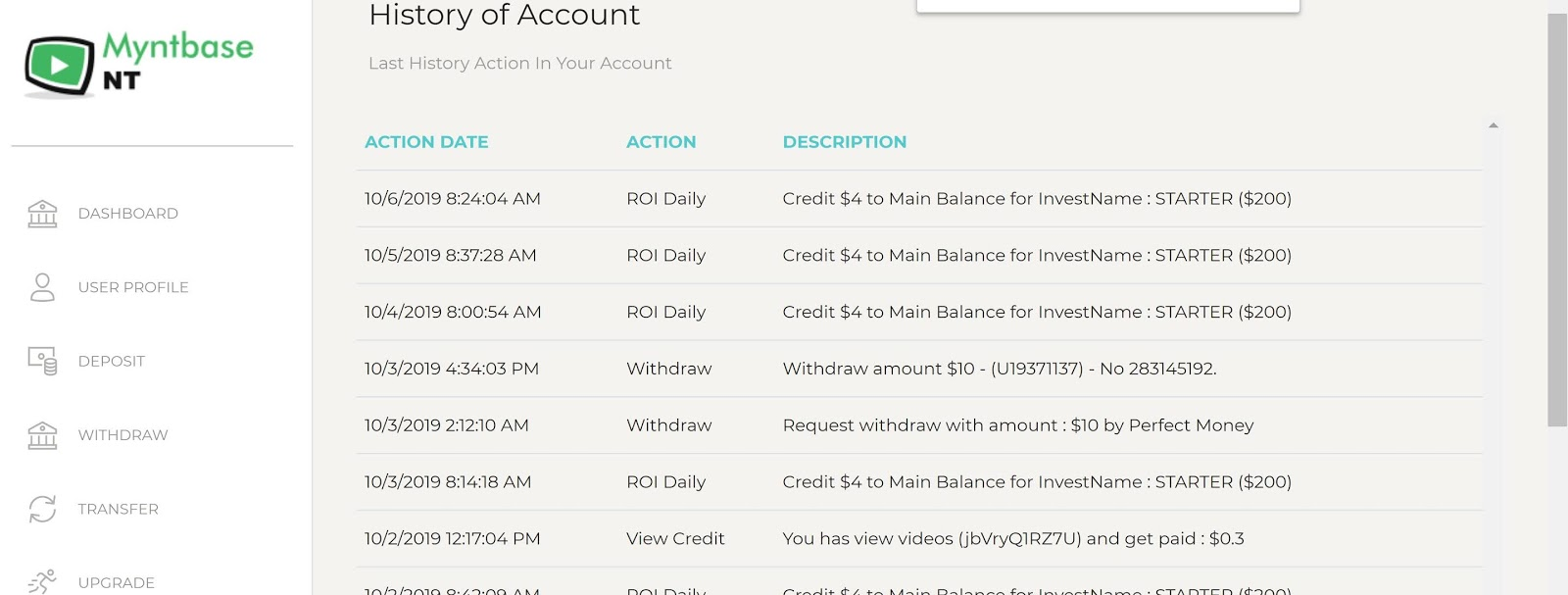 Refer up to 30%, daily returns 3-6%, sign up to receive $ 50 B8e6cb09a253440d1d42