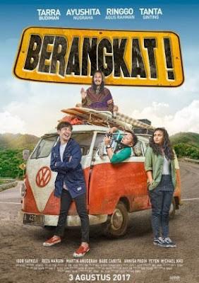 Download Film Berangkat (2017) Full Movie