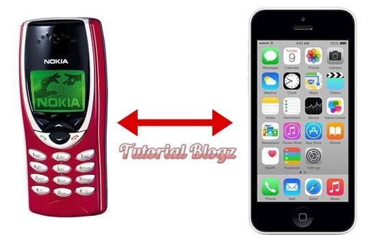 10 Kelebihan Handphone Jadul Yang Tidak Dimiliki Smartphone Modern