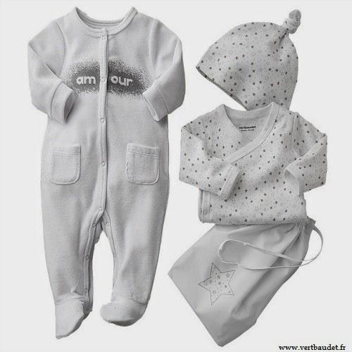 ca4112caaaa15 Vetement bébé fille naissance - Ziloo.fr
