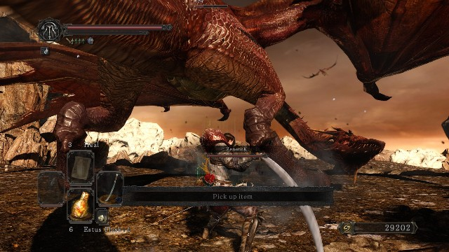 Download Dark Souls 2 PC Games Gameplay