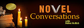 Novel Conversations - Every Friday