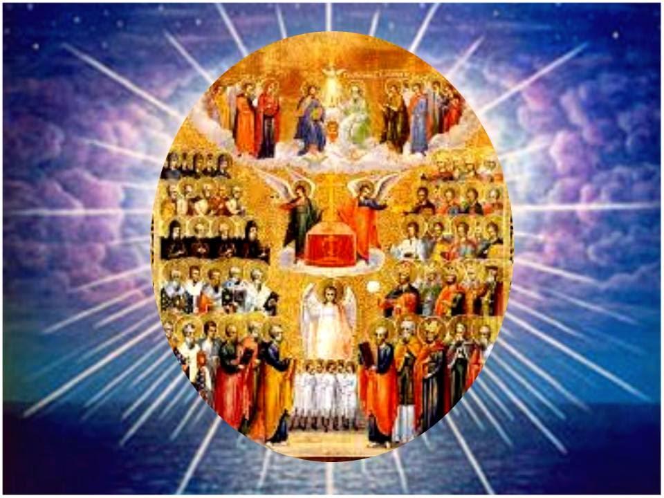 Angeles y santos oracion limpiar y abrir los caminos a la - Eliminar la mala suerte ...