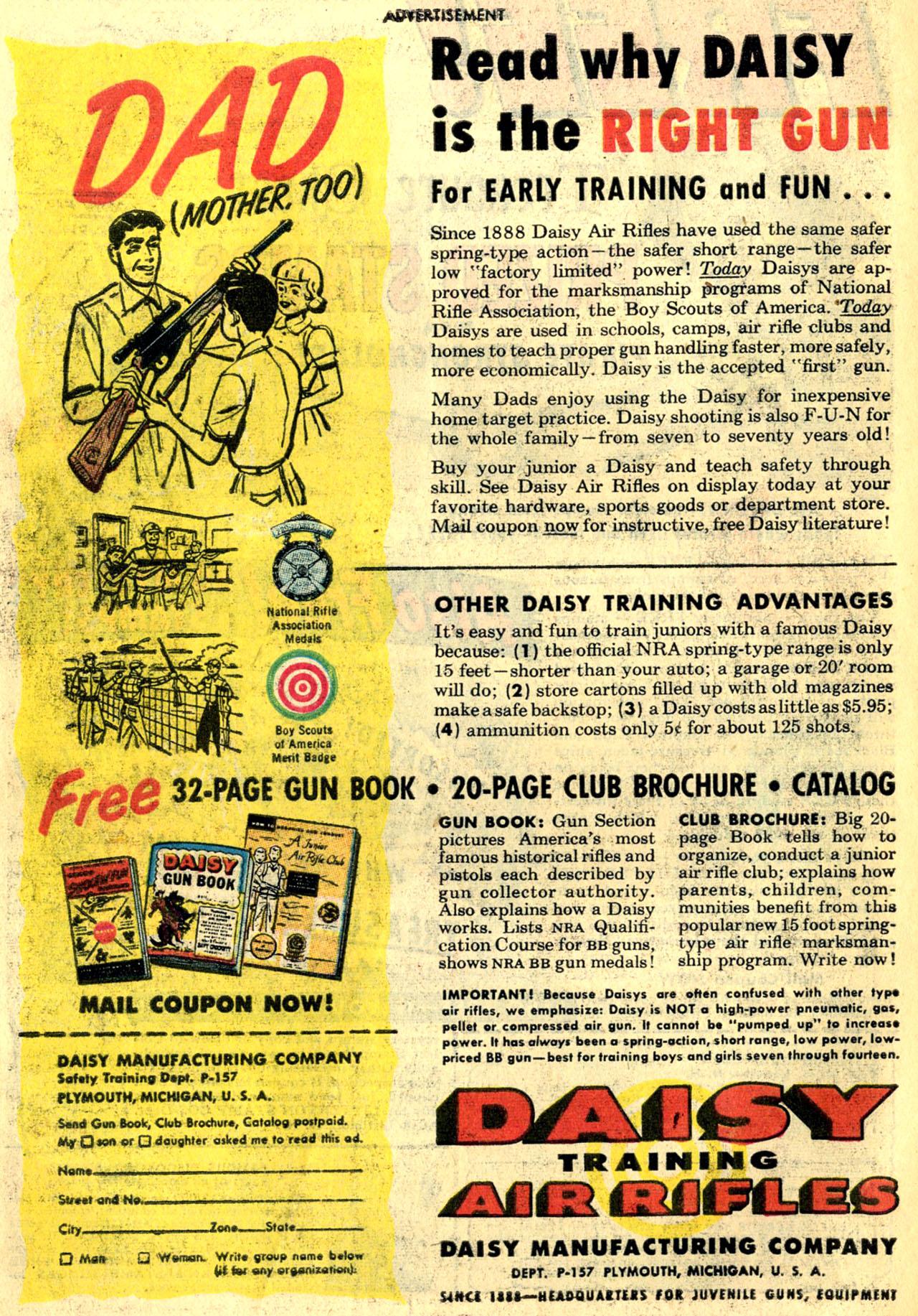 Read online Detective Comics (1937) comic -  Issue #246 - 34