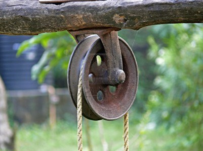 The Pulley Analysis