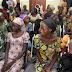 Another Chibok School Girls Rescued – Presidency