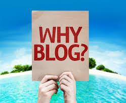 kenapa aku ngeblog