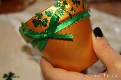 photo 4 - Irish decorations