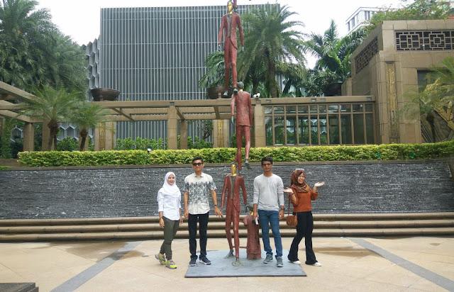 wisata singapura