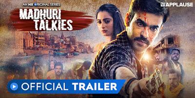 Madhuri Talkies S01 Hindi Complete WEB Series 720p HEVC world4ufree