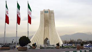 طهران تندد بادراج قائمة العقوبات الأمريكية محافظ البنك المركزي الإيراني