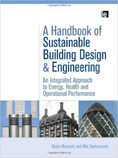 A Handbook of Sustainable Building Design and Engineering: An Integrated Approach to Energy, Health and Operational Performanc