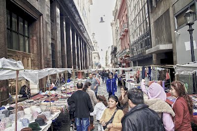Paisaje Urbano en HDR