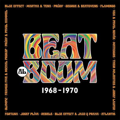 VA - Beat (Al)Boom 1968-1970