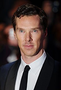 Benedict Cumberbatch is a famous vegan actor from the UK