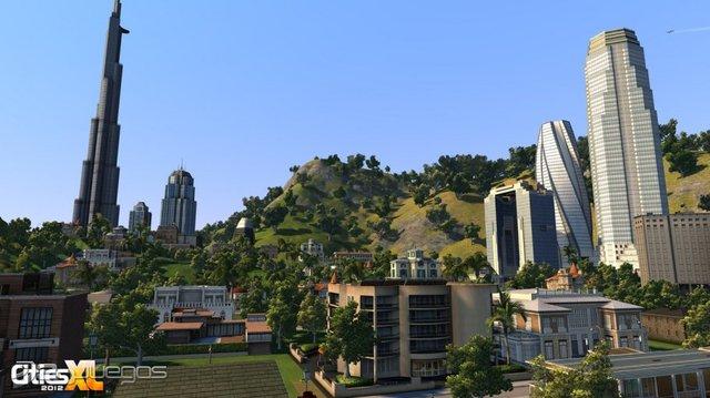 Cities XL 2012 [PC Game Full] Español Reloaded [ISO] Descargar DVD5