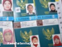 Cara Mengurus Paspor untuk Petugas Kesehatan Haji Indonesia