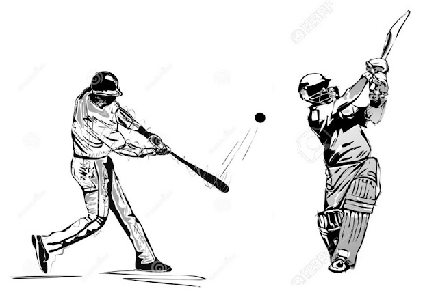 Baseball vs Cricket comparison How to explain Cricket to a Baseball fan
