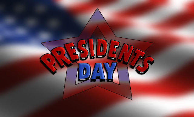 Presidents day Cliparts
