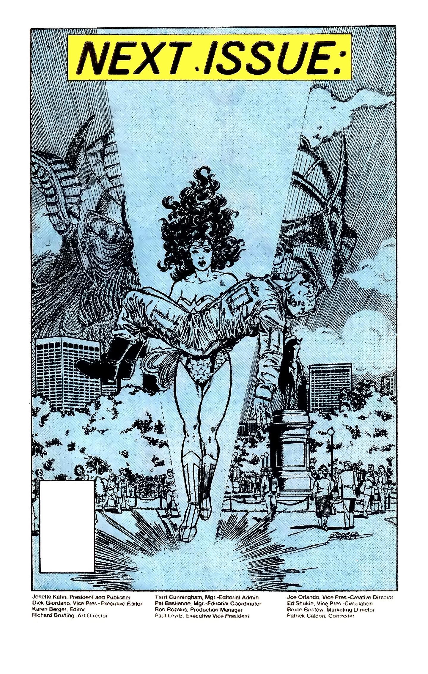 Read online Wonder Woman (1987) comic -  Issue #2 - 25
