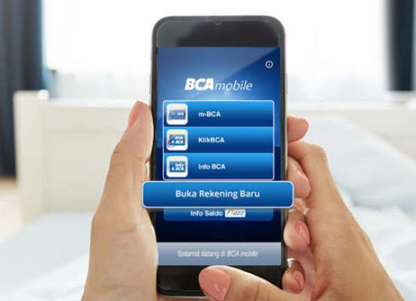 Buka Tabungan BCA Online Bagaimana Dengan Setoran Awal?