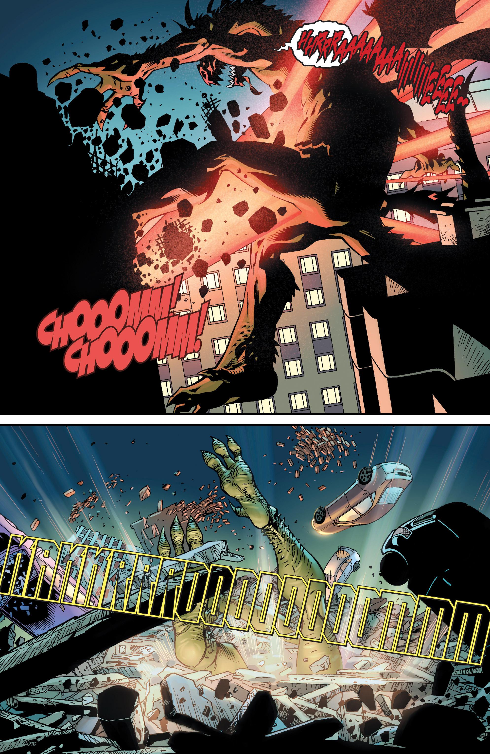 Read online Astonishing X-Men (2004) comic -  Issue #37 - 10