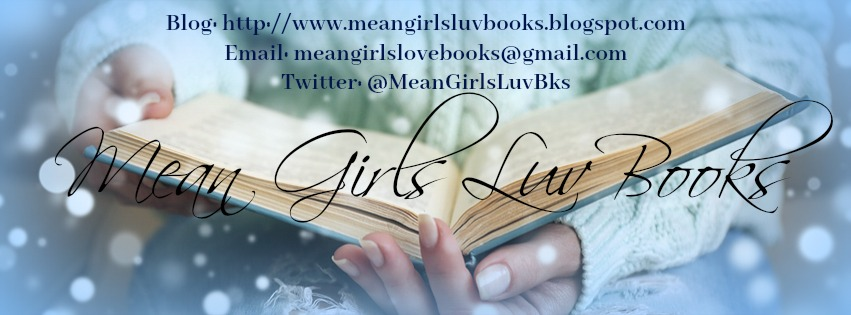 Mean Girls Luv Books