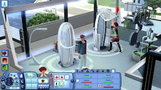 Download The Sims 3 Into The Future PC Game Highly Compressed Full Version