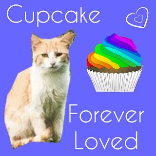 Cupcake, Forever Loved