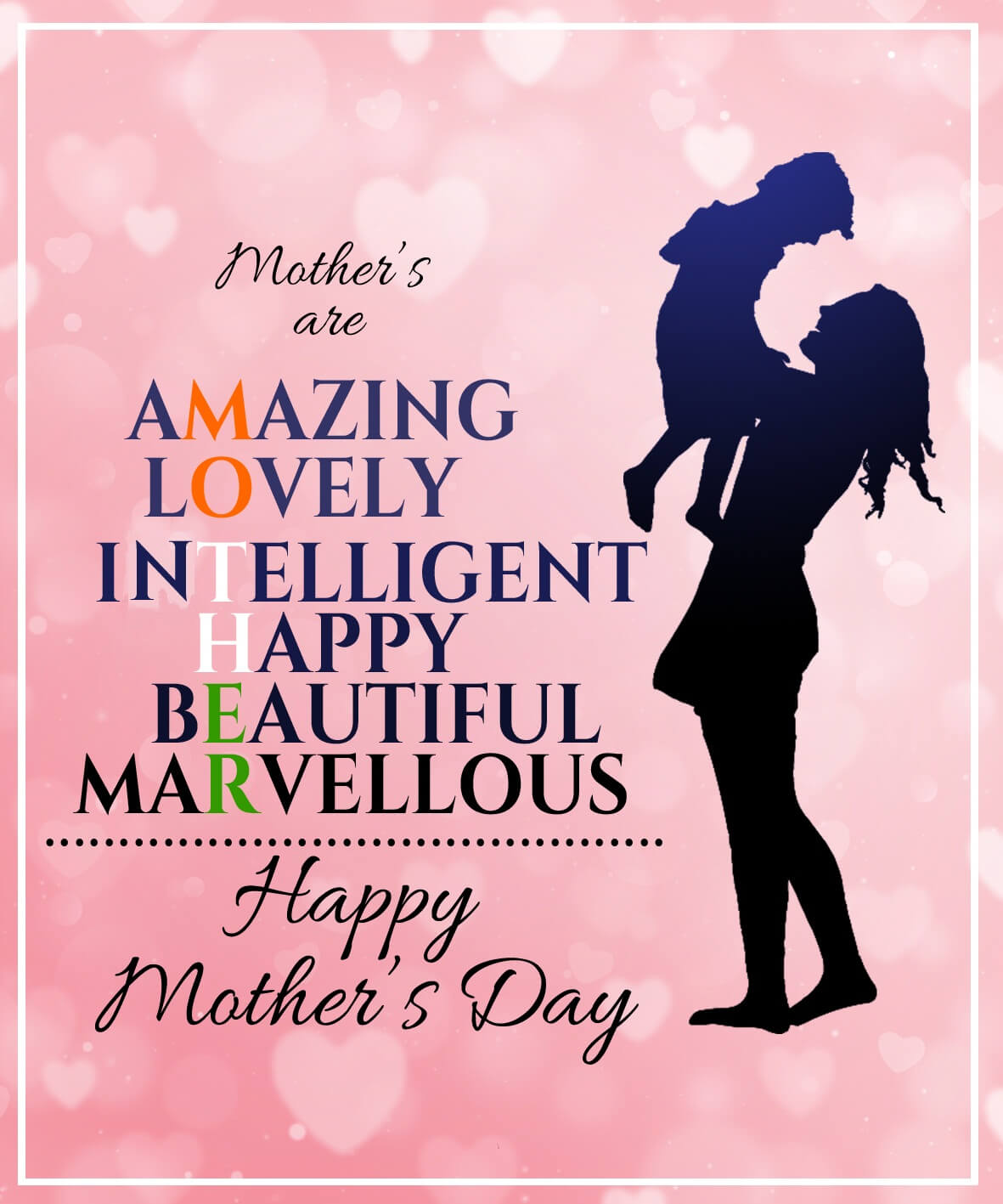 Mothers day 2018 mothers day greetings quotes nims university m4hsunfo
