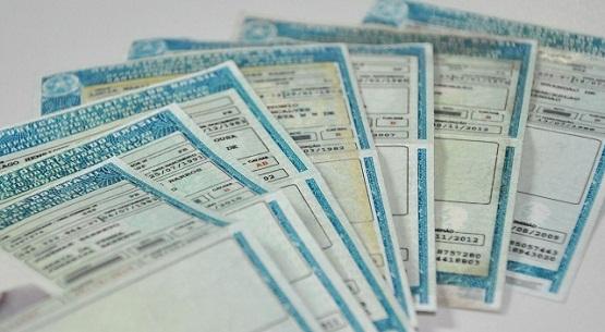 Comissão aprova exame toxicológico como pré-requisito para carteira A ou B