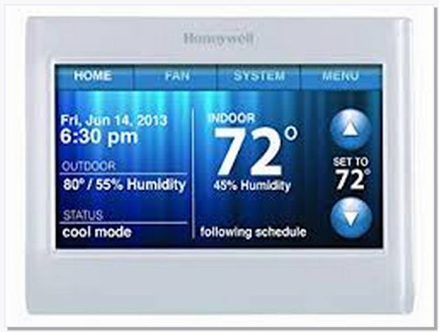 list of thermostats that work with alexa