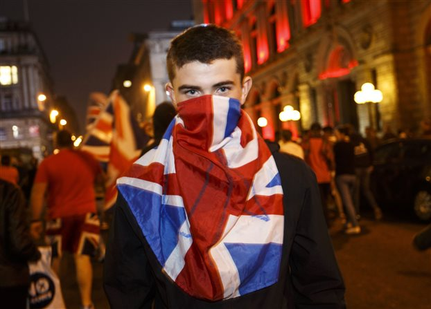 Σόιμπλε: Μετά το Brexit η ΕΕ δεν μπορεί να συνεχίσει όπως πριν