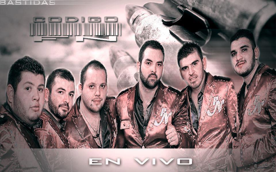 Codigo FN & Grupo 360 - En Vivo Fiesta Privada (2012) (Disco Oficial)