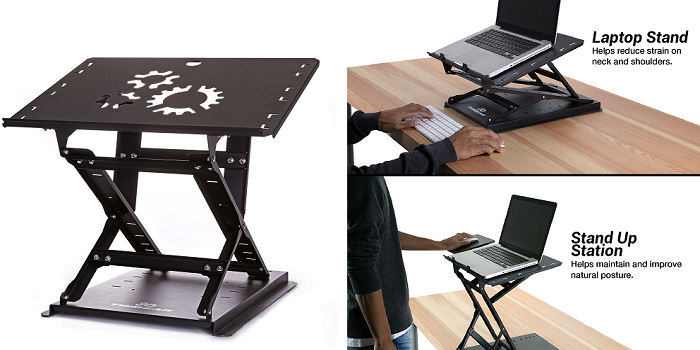 Top 10 Best Standing Desks Under $50 | TechCinema