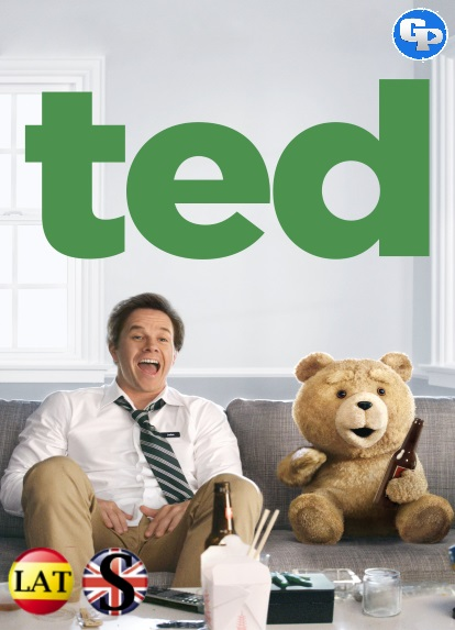 Ted (2012) HD 1080P LATINO/INGLES