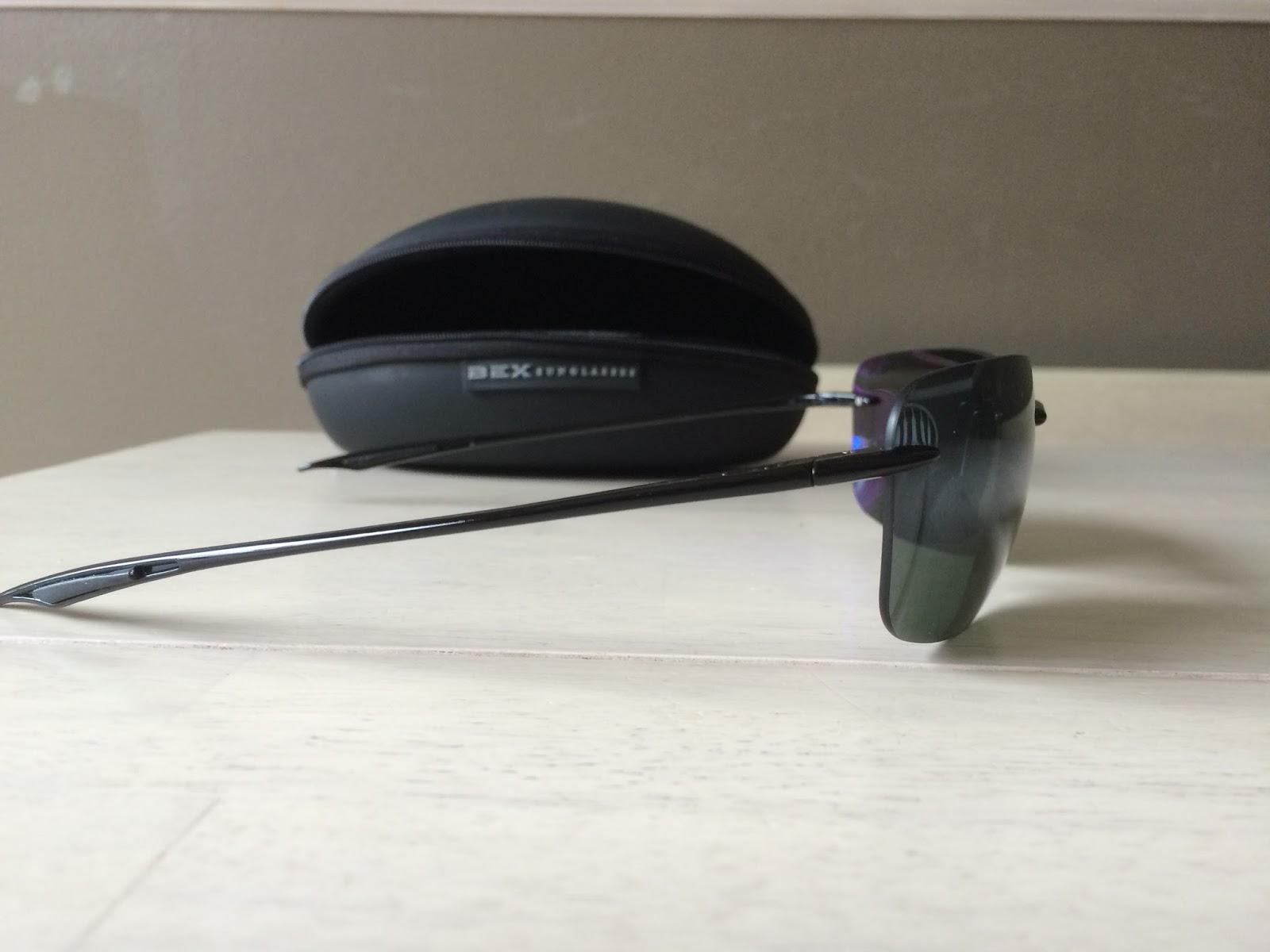 b6e690c9b7 Lightweight Performance Sunglasses Lightweight Sunglasses from BEX