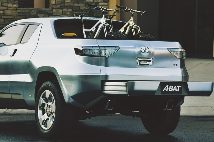 2017 Toyota A-BAT Release Date and Price