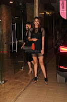 Bollywood Celebrities at Producer Ramesh Taurani hosted party (8).JPG