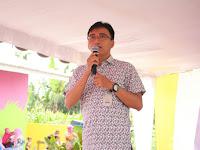 LAZNAS BSM, BSMI Sumut Gelar Safari Kemanusiaan di Lokasi Erupsi Sinabung