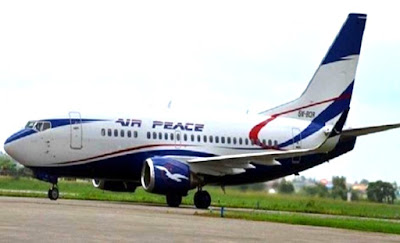 Air Peace seals multi-year aircraft spares deal with planemaker, Embraer
