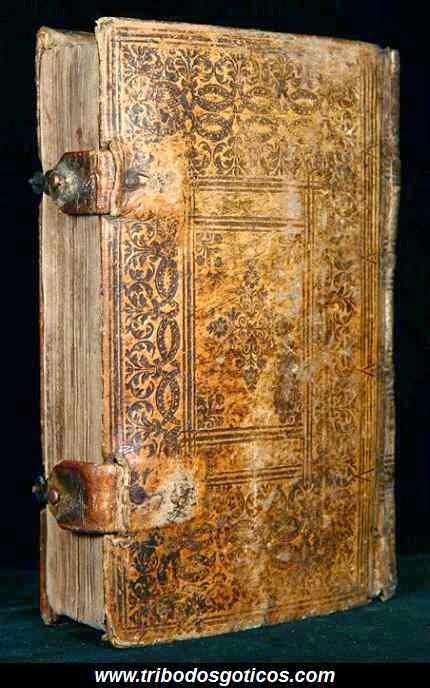 livro,Malleus Maleficarum,foto
