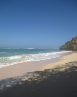 Tempat Wisata Pantai Gunung Payung Badung Bali
