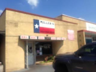 Miller's BBQ